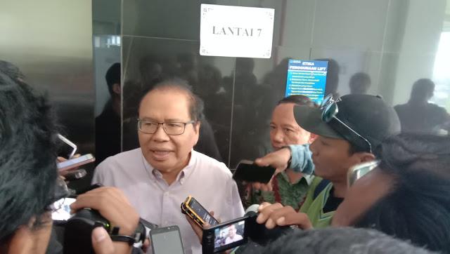 Rizal Ramli: Kartu Sakti Jokowi Solusi Receh Mirip Jualan Permen Lolipop