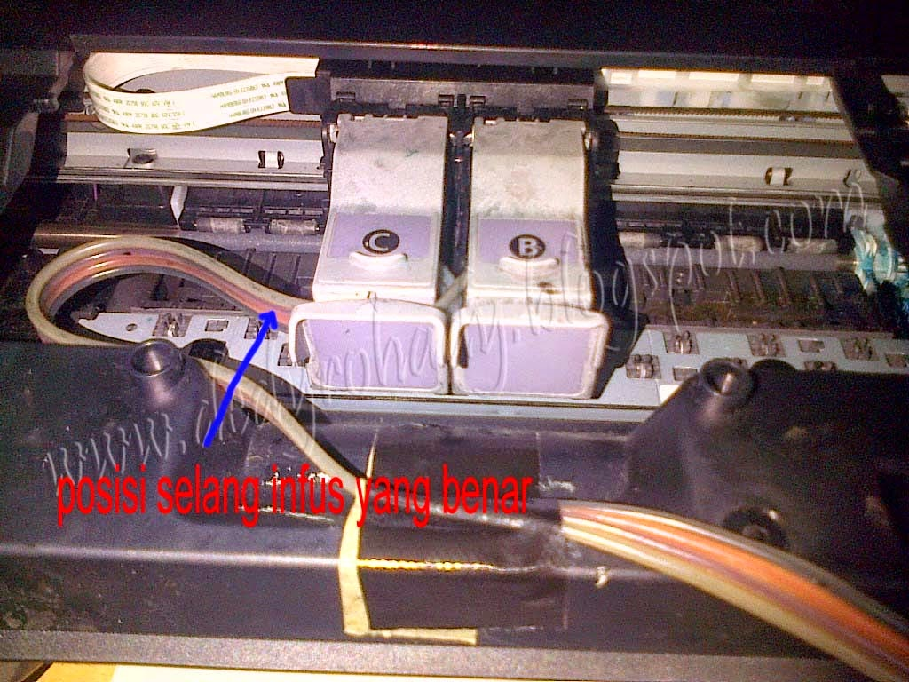 Driver And Resetter Printer Head Canon Ix6560 In Other Cases The That Uses Ink Hose Note Infusion System Usually Makes Paper Jam Because Iv Stand Way Cartridge Try To Move