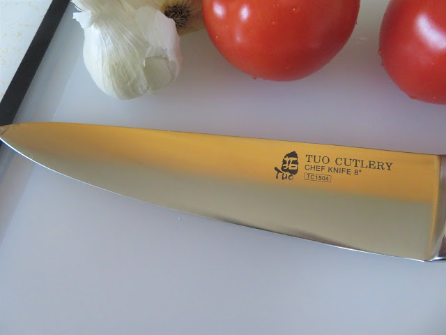 Tuo Knives