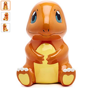 Coin Banks and Piggy Banks on Amazon