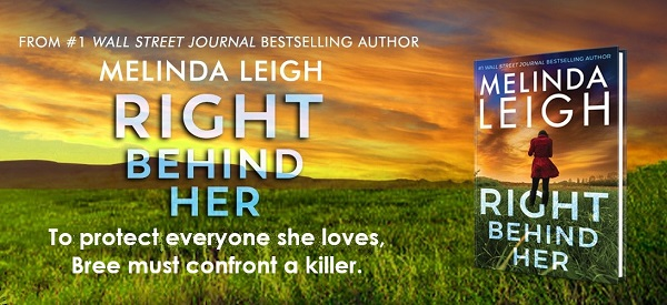 To protect everyone she loves, Bree must confront a killer.
