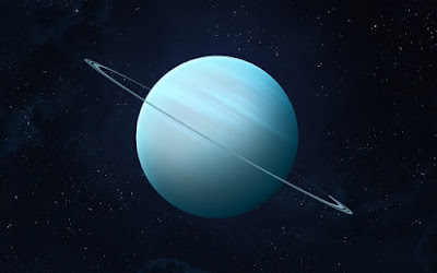 अरुण ग्रह (Uranus Planet) के बारे में | Interesting Facts Related To Uranus Planet