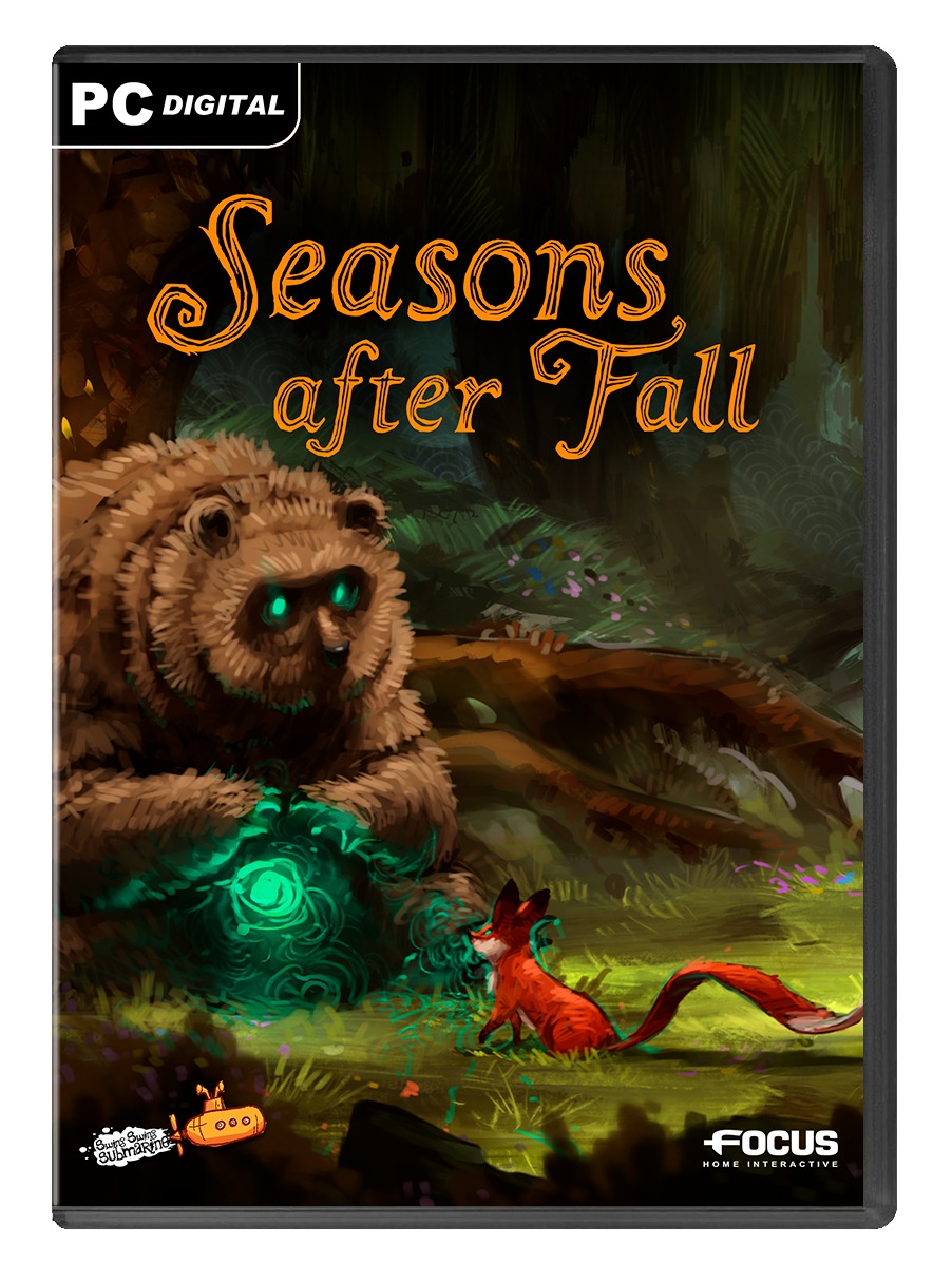 New Games: SEASONS AFTER FALL (PC, PS4, Xbox One) | The Entertainment Factor