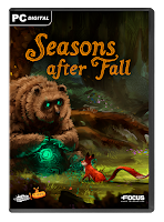 Seasons After Fall Game Cover PC
