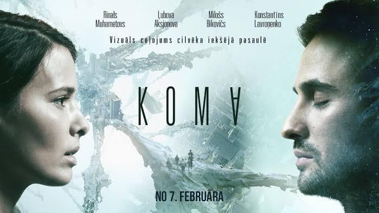Coma (2019) Bluray Subtitle Indonesia