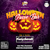 Halloween Groove Bar com a banda Funky Animals, sábado 20/10