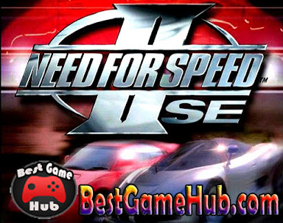 Need for Speed II SE PC Game Download Free