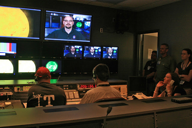 نشامى ويب - تخصص الاذاعة و التلفاز ( Radio and TV )