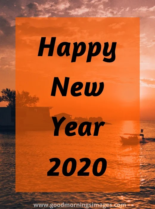 happy new year 2020 song