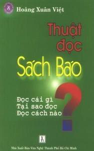 Thuật Đọc Sách Báo - Hoàng Xuân Việt