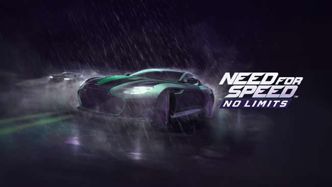 Descargar Need for Speed no Limits APK