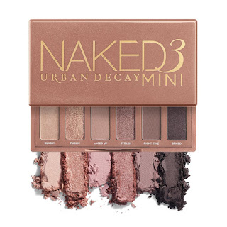 Urban Decay Naked 3 in 2021