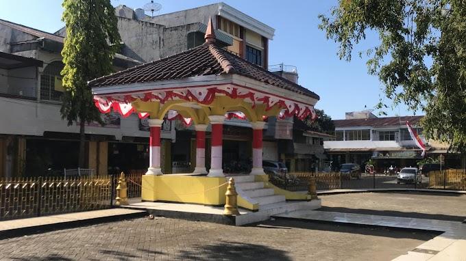Situs Tanah Bangkalae Watampone Kabupaten Bone