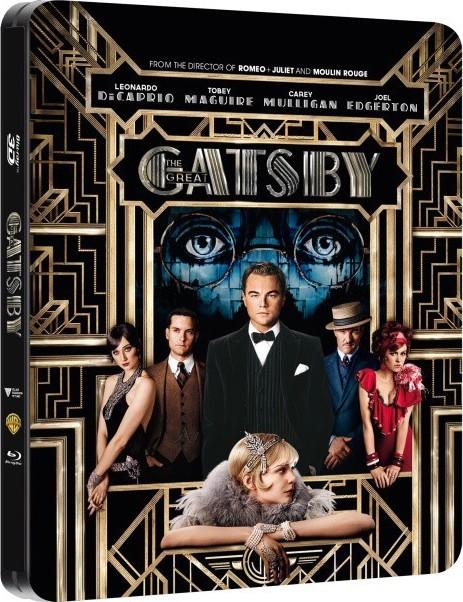 The Great Gatsby 2013 x264 720p Esub BluRay Dual Audio English Hindi GOPI SAHI