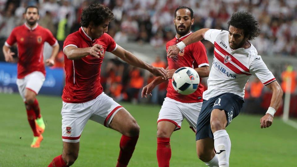 متى يعود النشاط الرياضي في مصر؟ مجلس الوزراء عودة الدوري الألماني سيكون مؤشر لعودة النشاط في مصر