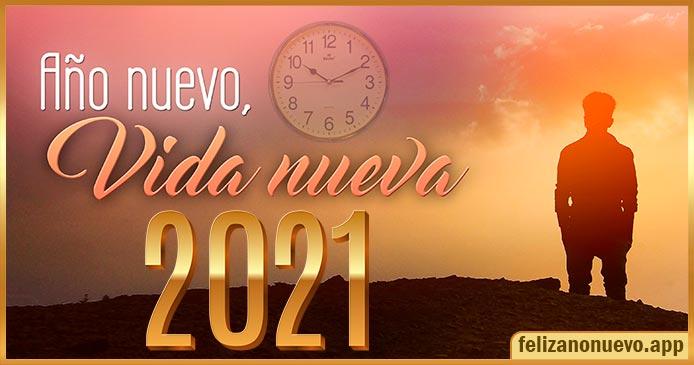 Los mejores propósitos de año nuevo 2021 para cambiar tu vida