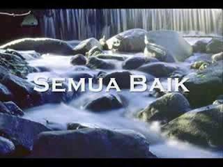 Chord Lagu Rohani : S'MUA BAIK - Tommy Widodo & Budi