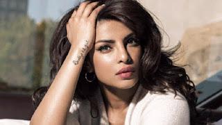 Priyanka chopra skincare