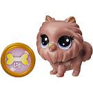 Littlest Pet Shop Lucky Pets Lucky Pets Fortune Surprise Pomeranian (#No#) Pet