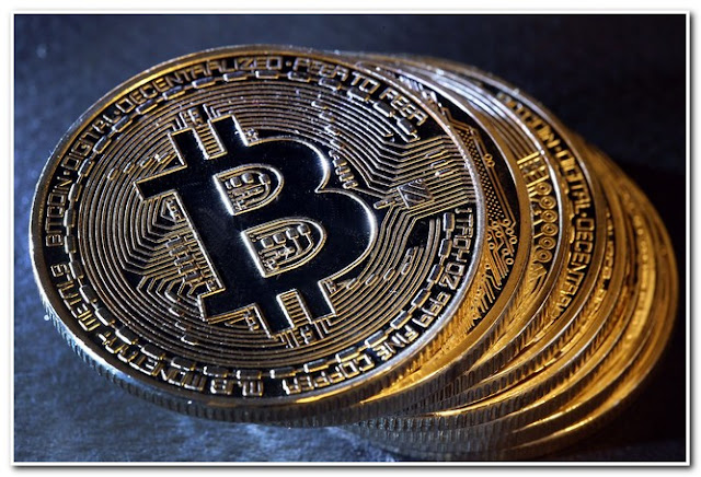 Bitcoin;Bitcoin Indonesia, Uang Virtual Di Jaman Kini