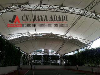 Tenda Membrane Jakarta Selatan