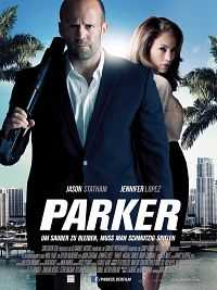 Parker (2013) Full Movie Hindi - Tamil - Telugu - Eng 500mb BDRip