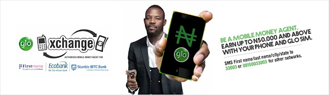 Glo Cash Loan