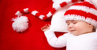 Babies Born In December Are Nicer And Live Longer