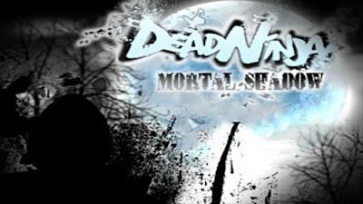 Dead Ninja Mortal Shadow (MOD, unlimited money) Apk Download