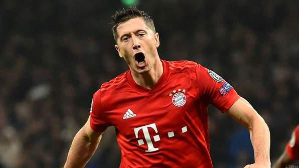 "Klose: ""Lewandowski 10 Times Better than I Ever Was"""