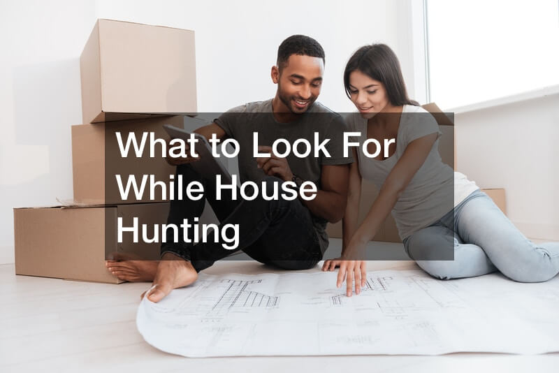 top tips for house hunting