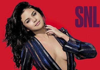 Selena Gomez hot photos
