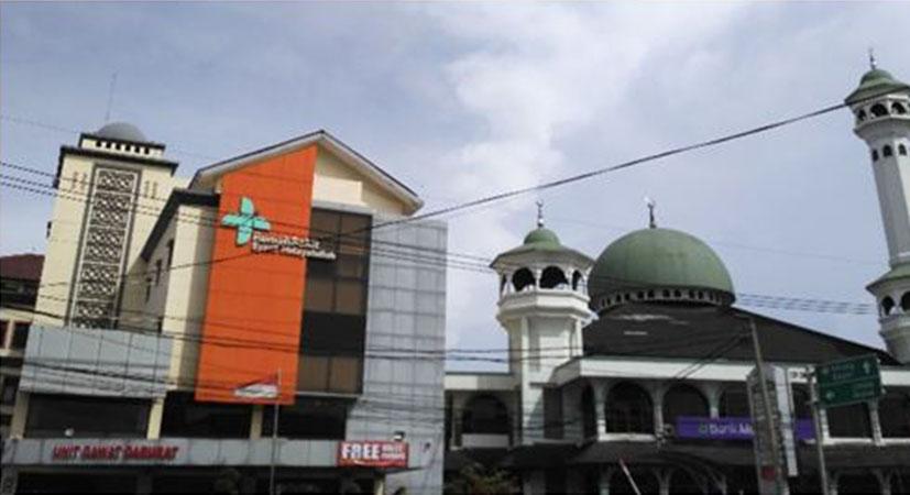 Kampus Terbaik di Jakarta, Punya 4 Gedung Megah, Ini Kegunaannya
