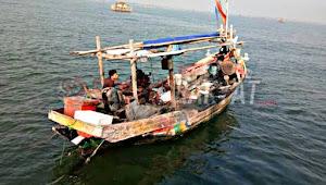 Pukat Trawl Merajalela Diperairan Selat Malaka, Nelayan Kecil Menjerit