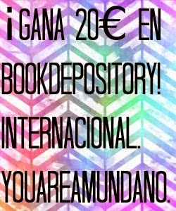 Gana en bookdepository