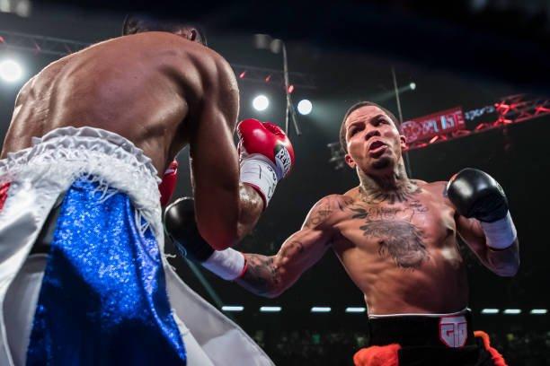 Gervonta Davis KOs Ricardo Nunez