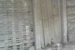 Rumah Tak Layak, Lazismu Bantu Pak Basuki Untuk Renovasi