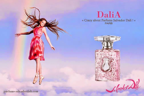 Salvador Dali DaLIA Eau De Toilette Reviews