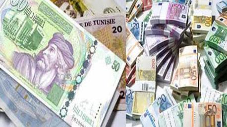 أسعار العملة التونسية أمام الريال السعودى