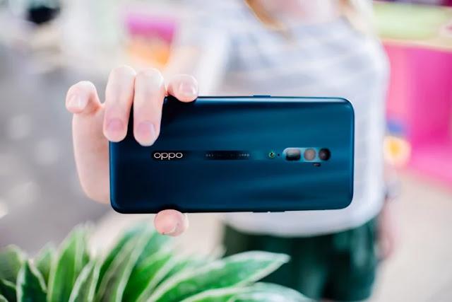 أوبو تسعى لإطلاق هاتف جديد يدعم الجيل الخامس بحلول نهاية 2019