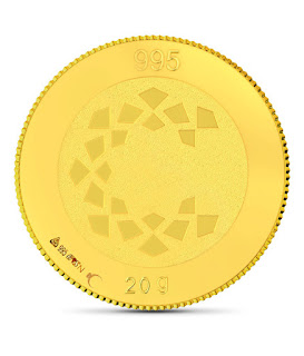 CaratLane and Codemojo team up to home deliver gold coins in Bengaluru this Akshaya Tritiya