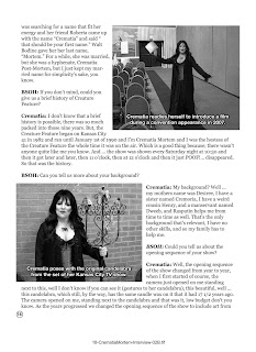 Crematia Mortem Interview page 2