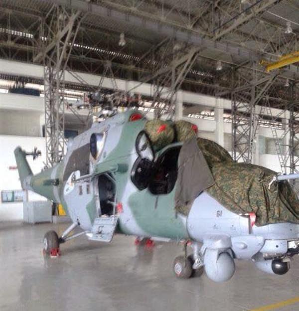 Ah 2 Sabre: Assuntos Militares: Antonov Segunda Maior Aeronave Do