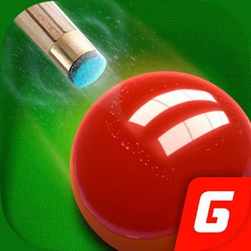 Snooker Stars 3D (MOD, Unlimited Money/Time) APK Download