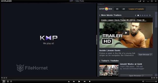 KMPlayer 2020 Offline Installer