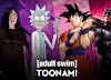 Adult Swim y Toonami regresan a España como pack premium en Orange TV
