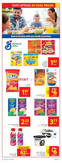 Walmart Supercentre Weekly Flyer valid January 23 - 29, 2020