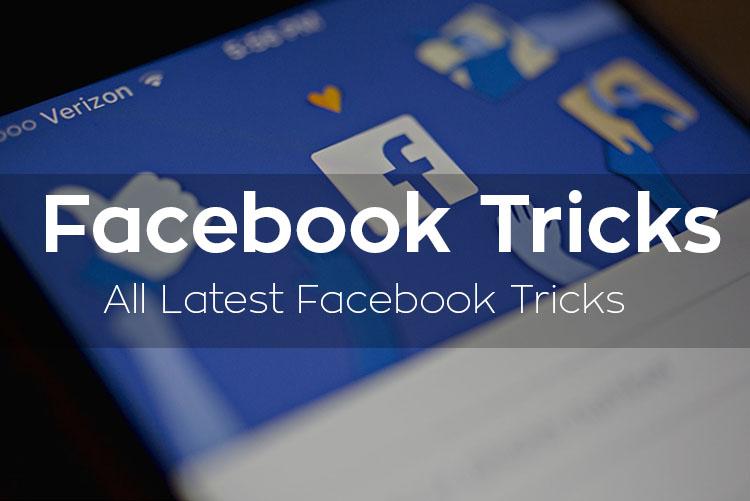 Facebook Tricks 2020 Best Facebook Tricks In 2020