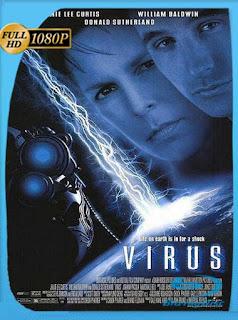 Virus (1999) 1080p [Open Matte] HD [1080p] Latino [GoogleDrive] SilvestreHD