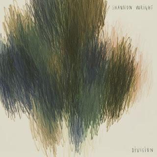 Shannon Wright - Division (2017) - Album Download, Itunes Cover, Official Cover, Album CD Cover Art, Tracklist